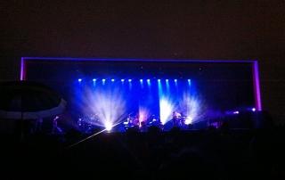 ZAZ no auditorio do ibirapuera - sao paulo - sp - 22 março 2015