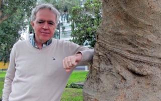 cientista brasileiro Antonio Nobre - foto Pablo Correia