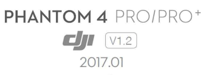 Manual DJI Phantom 4 pro + Portugues - download
