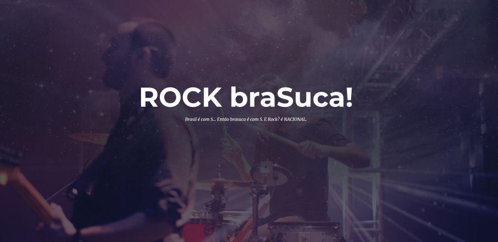 rock nacional brasileiro