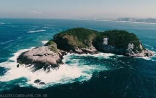 ilhas Tijuca - Rio de Janeiro