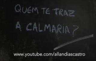 Allan Dias Castro - o barco