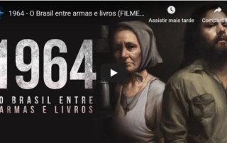 brasil paralelo - filme completo