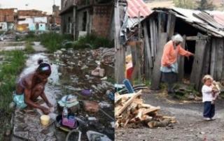 Extrema pobreza no Brasil - Lula