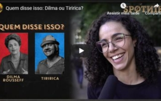 frases dilma