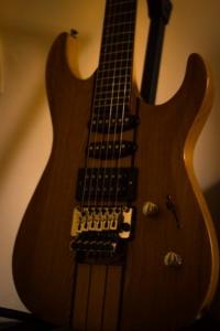 guitarra - musica