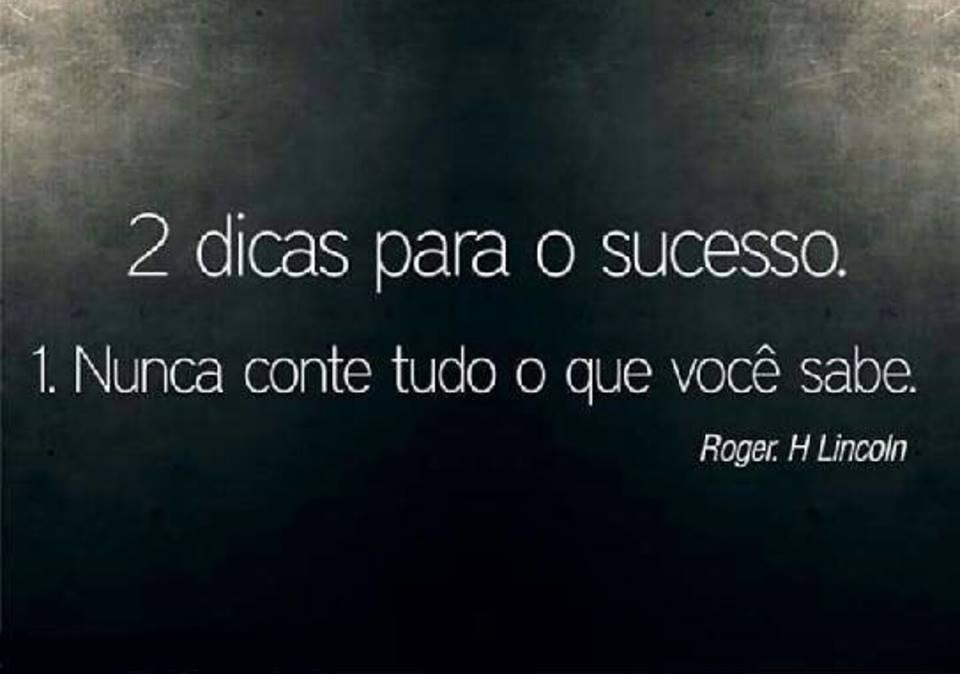 2 dicas