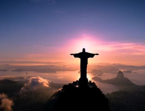 Cristo Redentor – Christ the Redeemer