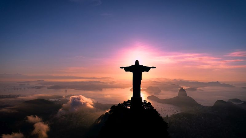 Cristo Redentor - Christ the Redeem