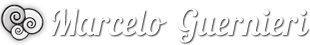 Marcelo Guernieri | Brasil Logotipo