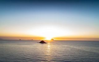 sunrise Rio de Janeiro