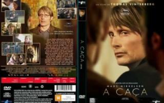filme - A Caca - 2013