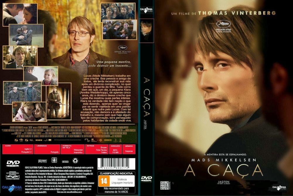 Filme: A caça (Jagten aka The Hunt) 2013 - Marcelo Guernieri | Brasil
