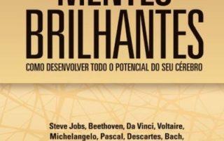 livro mentes brilhantes Alberto Dell'isola