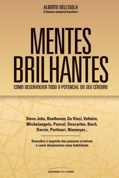 Dica de Livro: Mentes Brilhantes – Alberto Dell'isola